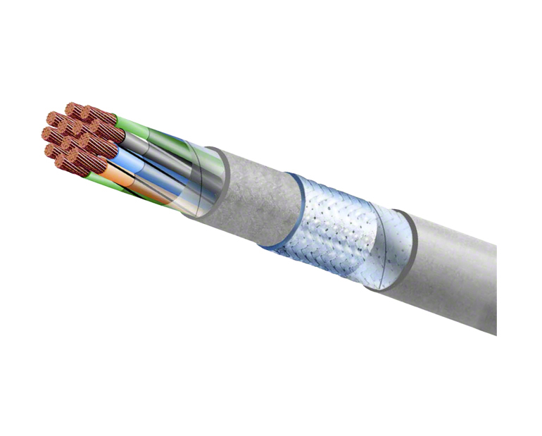 CME Drilmar 90 Type TN Control Cable 6001000 Volts